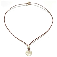 Amour Freshwater Pearl Necklace