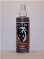 Spurr's Big Fix - 8 Oz