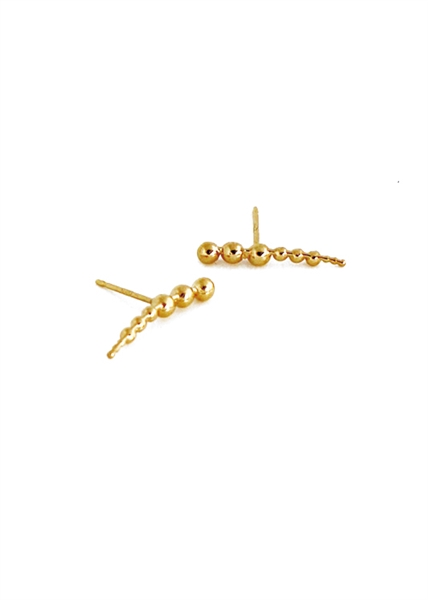 Traveler Broadway Stud Earring by Janesko