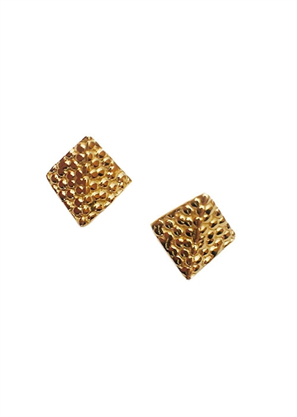 Corset Stud earrings by Janesko