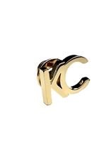 KC Pin by designer Jennifer Janesko