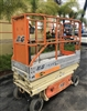 Used JLG 1930ES Scissor Lift