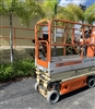 Used JLG 2006 1930ES Scissor Lift