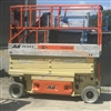 Used JLG 0200143695 Scissor Lift