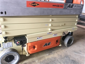 Reconditioned JLG 2630ES Scissor Lift