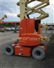 USED JLG E300AJP ELECTRIC BOOM LIFT