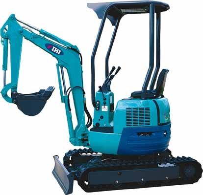 15nx ihi mini excavator 15nx ihi replacement parts for rh gciron com IHI 35J Excavator Parts IHI Mini Excavator Parts