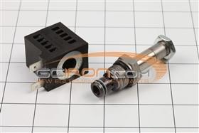 JLG Part 1600452 NEW JLG OEM Joystick Controller