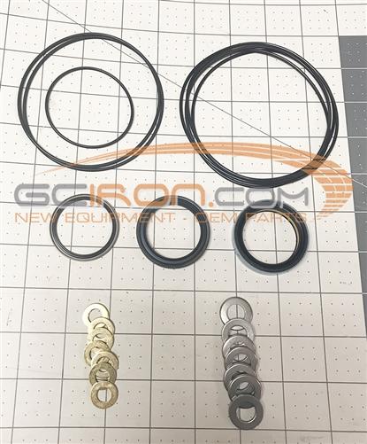 8033747 Seal Kit Fits JLG 2.000x4.500
