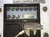 USED MulitQuip LT12D Light Tower