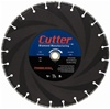 12 x .125 x 1/20mm Ductile Iron Concrete Blade