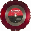 12 x .140 x 1/20mm Fire and Rescue Concrete Blade