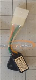 GENUINE KUBOTA  ASSY CORD PLUG EG601-67532 DF752 WG752