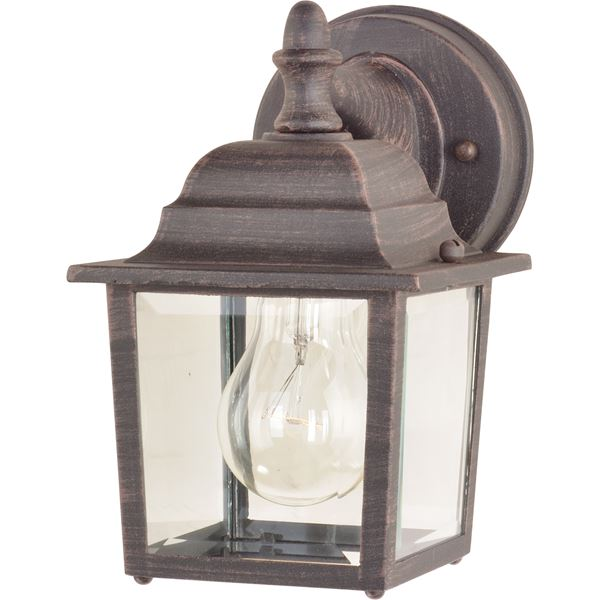 Builder Cast 1-LT Outdoor Wall Lantern