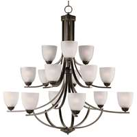 Axis 15-LT Multi-Tier Chandelier