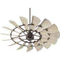 "Windmill 60"" Patio Fan"