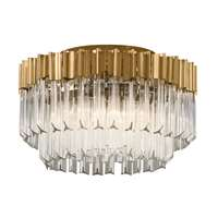 Charisma 3-LT Semi Flush
