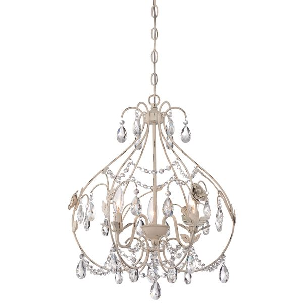 3-LT Mini Chandelier