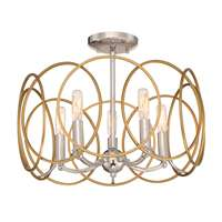5-LT Pendant/Semi Flush