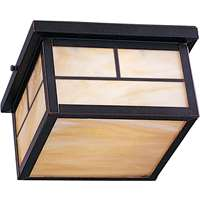 Coldwater 2-LT Outdoor Flush Mount