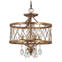 4-LT Mini Chandelier