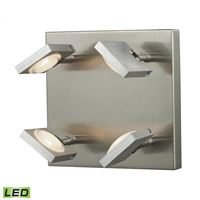Reilly 4Lt Wall Sconce