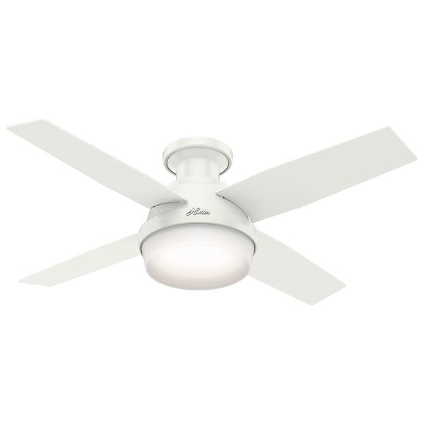 "44"" Indoor LED Ceiling Fan"