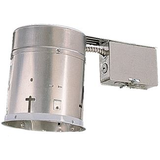 "7"" IC REMODELING FIXTURE"