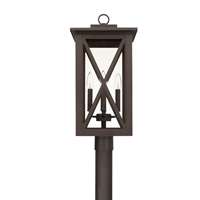 4-LT Outdoor Post Lantern