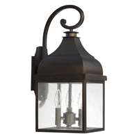 3-LT Outdoor Wall Lantern