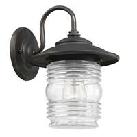 1-LT Outdoor Wall Lantern