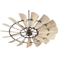 "Windmill 72"" Ceiling Fan"