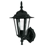 1-LT Cast Outdoor Lantern