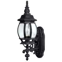 1 Lamp Wall Mount Outdoor Lantern