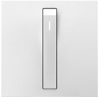 Legrand Adorne Whisper Switch in White Finish - ASWR1532W8