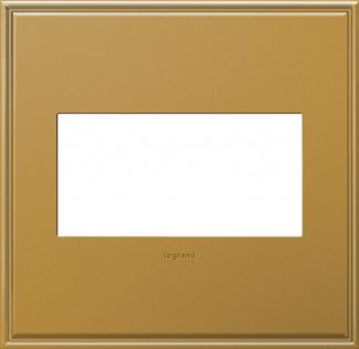 Legrand adorne Antique Bronze Switch Plate in Antique Bronze Finish - AWC2GNB4