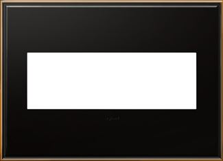 Legrand adorne Oil-rubbed Bronze Switch Plate in Oil-Rubbed Bronze Finish - AWC3GOB4