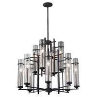 12-LT Multi-Tier Chandelier