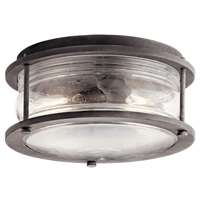Ashland Bay 2-LT Flush Mount