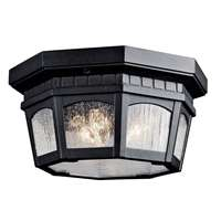 Salisbury 2-LT Flush Mount