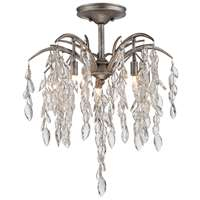 Bella Flora 5-LT Semi Flush