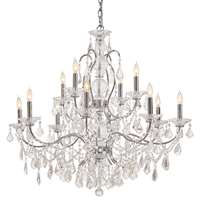 Vintage Collection 12-LT Chandelier