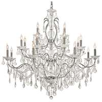 Vintage Collection 20-LT Chandelier
