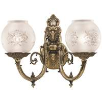 2-LT Wall Sconce