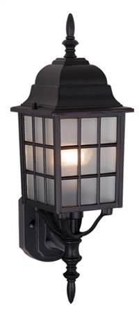 "Vista 6"" Outdoor Wall Light"
