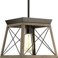 Briarwood Collection 1-LT Mini-Pendant