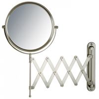 Jerdon -Wall Mount Mirror -j2020c