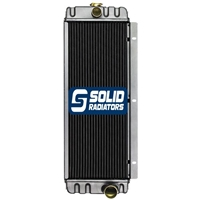 Sullair Compressor Radiator 0225011961