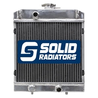 Arctic Cat ATV/UTV Radiator 0413184, 0413205
