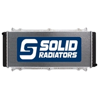 Arctic Cat ATV Radiator 0413293